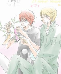 Shoichi and Spanner