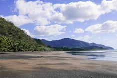 beach cambutal panama