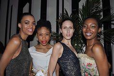1st Annual Women & Fashion Film Fest kickoff party