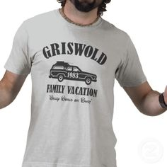 Griswold Family Vacation - Walley world or bust.  A cool shirt for the Griswold Family wannabe's going on a road trip or summer vacation