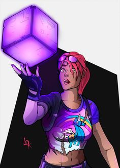 Fortnite - Brite Bomber by Lokhyanrr Xbox, Drawings Pinterest, Comic Art Girls, Best Gaming Wallpapers, Epic Games Fortnite, Battle Royale Game, Bestest Friend, Teen Actresses, Fan Art
