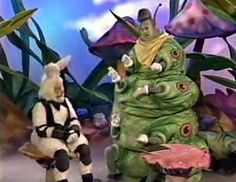 Adventures in Wonderland TV SHOW whenever I ask anyone if they watched it, they never know what I'm talking about!