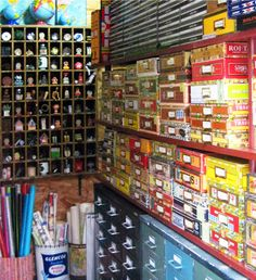 Great use for old cigar boxes
