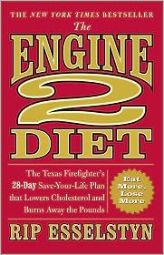 Engine 2 Diet Lasagne Featured by Dr. Oz | StreamingGourmet - The Blog