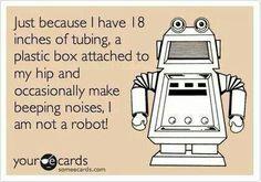 Insulin pump funny