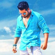 All About Jr NTR