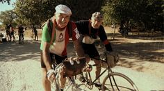 Italy's retro bike race is a cycling classic. Running on gravel roads with 80's bikes, woolen jerseys and fueled by rich Italian food and wine, the glorious L'Eroica race captures the golden era of cycling.