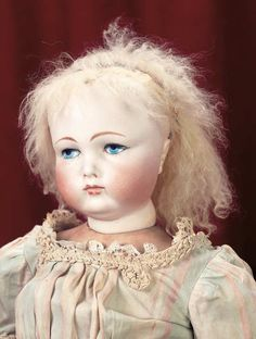 Adelaide Huret - Theriault's Antique Doll Auctions