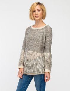 Loop Knit Sweater