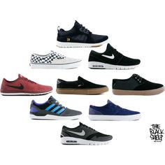 1ed2701195c Fust A Few Of Many New Footwear Here At Manchester s Finest Skate Shop! by  blacksheepstore