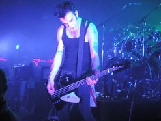 Simon Gallup, The Cure