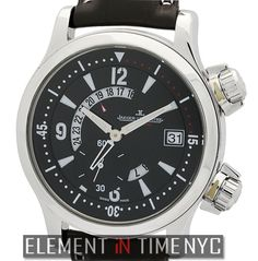 Jaeger-LeCoultre Master Compressor Dualmatic Stainless Steel 42mm 173.84.70