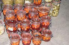 La meilleure recette de Comment faire des stérilisations (partie 2 : les fruits)! L'essayer, c'est l'adopter! 5.0/5 (6 votes), 19 Commentaires. Ingrédients: Des pots à stériliser Un stérilisateur ou une cocotte minute des fruits de l'huile de coude hihihi