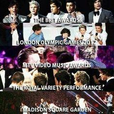 <3 so proud of my boys! :')