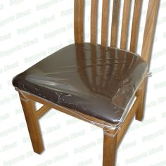 Plastic Seat Covers for Chairs Home Furniture Design