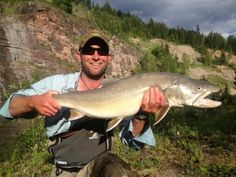 Graham Coppes -  Montana Bull Trout