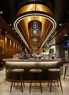 Restaurant design that inspires! Discover our ideas at spotools.com