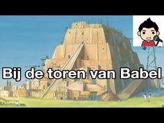 #62 De toren van Babel - God is goed - YouTube