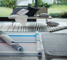 Tapetes misturados, padrões conseguidos. #tapetes #decoração #IKEAPortugal