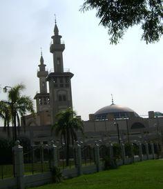 mezquita, buenos aires, argentina