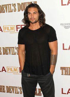 Khal Drogo... Speechless... :O