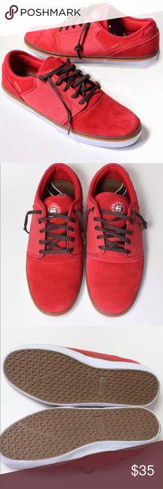 25baa11053fa72 Etnies Bledsoe Shoes Mens Low Profile Skate Etnies Bledsoe Shoes Mens Size  11 Low Profile Skate
