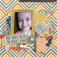 A Project by LibbysMommy from our Scrapbooking Gallery originally submitted 04/12/13 at 08:45 AM