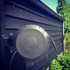 De mirtoon van Zeedesign in black! @groenfabriekje (instagram)