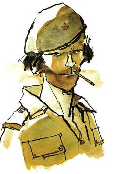 Hugo Pratt Comic Book Artists, Comic Artist, Maltese, Hugo Pratt, Book Creator, Fable, Bd Comics, Comic Panels, Comic Strips