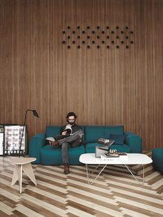 BoConcept Bergen sofa