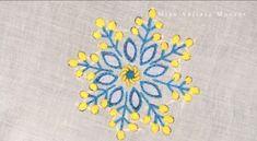 Hand Embroidery Design Patterns, Pattern Design