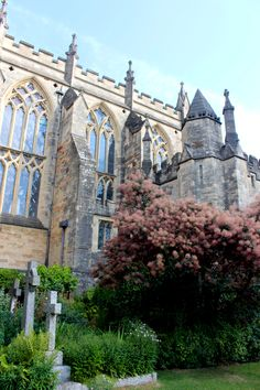 Free things to do in Bristol - Bristol Cathedral @visitbristol @visitbritain