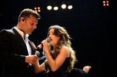 Todo el Show de Ricky Martin y Lali Espósito   Música