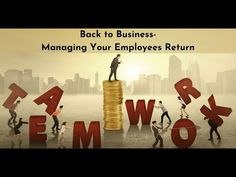 This video highlights- How to manage your #employees #return to their #workplace by stating necessary steps like - Developing #strategy for COVID-19 response #Team , Obtaining #information on Immunocompromised #staff , Accommodating staff that prefers to stay #home and requiring weekly updates from #COVID19 #Response Team.  For more information Contact us at- appointment@accucompenterprises.com Business Video, Workplace, Highlights, Videos, Movie Posters, Film Poster, Luminizer, Hair Highlights, Highlight