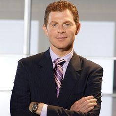 America's Iron Chef not only holds his title well, but also shows us he's the people's chef. Throwing Down with the common folk and never afraid to concede defeat. Bobby Flay has definitely made a place for himself on this team.