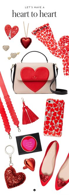 shop the kate spade new york valentine's day gift guide.