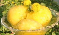 Szechuan Button and Mango Sorbet| Terroir Seeds