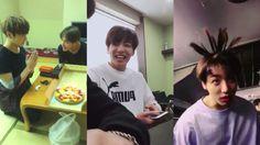¡Los chicos de BTS están celebrando el cumpleaños de su maknae, al más puro estilo de BTS a través de la publicación de un montón de graciosos videos y fotos, así como compartiendo un pastel con el cumpleañero! El 1ero de setiembre es el cumpleaños número 19 de Jungkook (20 en Corea), y sus compañeros …