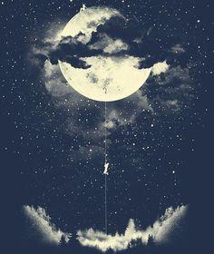 People are like stained-glass windows. They sparkle and shine when the sun is out but when the darkness sets in their true beauty is revealed only if there is a light from within. - Le persone sono come le vetrate. Scintillano e brillano quando cè il sole ma quando cala loscurità rivelano la loro bellezza solo se cè una luce dentro. (Elisabeth Kubler-Ross) #moon #luna #moonlight #art #quotes #aforismi #frasi #italian #italy #igroma #igitalia #sky #notte #romantic #filosofia #life #darkness…