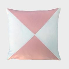 Pillows & cushions courtesy of Maxillari. The Chic - Trendy - Cool source for your modern living home decor needs. Handmade in Canada. Modern Pillows, Decorative Pillows, Pink Pillows, Decoration, Pretty In Pink, Feather, Room Ideas, Cushions, Canada