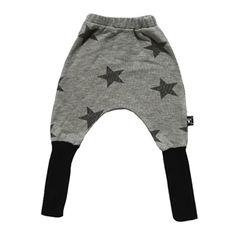 Nununu - Donkey Pants - Grey