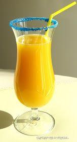 Rezepte mit Herz ♥: Solero Cocktail