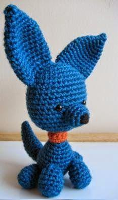 Кукляндия: Голубой щенок