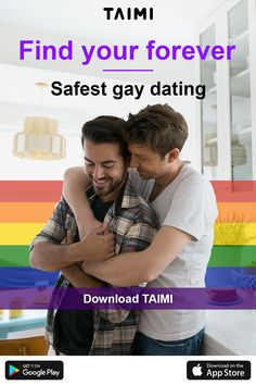 Download and install Taimi - Gay chat, meet & date.