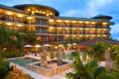 We'll be staying her for the first half of our honeymoon. Can't wait! Hotel Royal Corin, La Fortuna de San Carlos, Arenal Volcano National Park, Alajuela, Costa Rica
