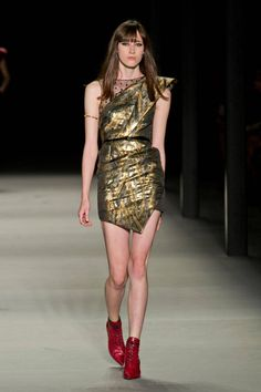 Givency!  An inspirational dress for a DIY project