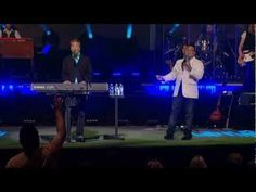 "Michael W. Smith & Israel Houghton ""Help Is On The Way"" [A New Hallelujah] - YouTube"
