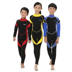 Sports & Entertainment Thenice Split Snorkeling Scuba Diving Skin Suits Suntan Proof Uv-protection Anti-uv Wear Surfing Cycling Sports Swimming Clothes Durable Service