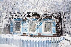 Tjumen region, Syberia,RF