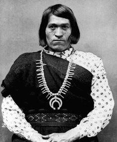 We-Wa, a Zuni two-spirit